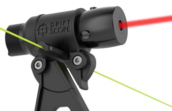The NEW Drift Scope Laser Simplifying Surveying and Mining Tunnel Alignment The Drift Scope Laser